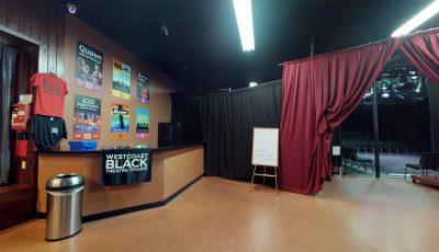 Westcoast Black Theater Troupe [DRAFT]  Copy 3D Model