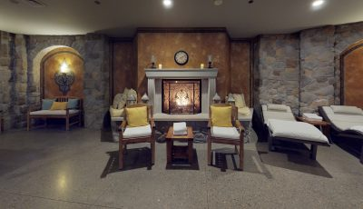 Mirbeau SPA Plymouth 3D Model