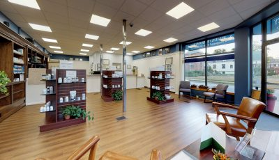 Maida Pharmacy & Compounding Center 3D Model